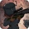 Chinese sniper ShunLiu